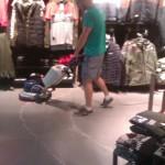 Ostrava čištění podlah