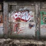 Ostrava odstranění graffiti
